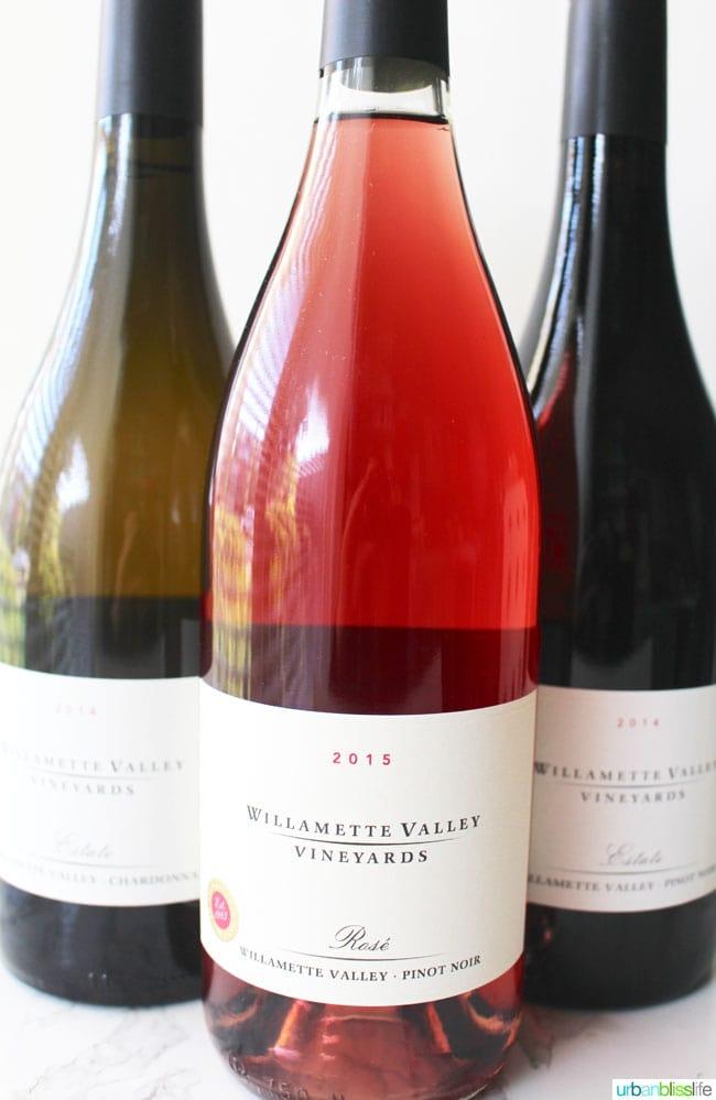National Drink Rosé Day pick: Willamette Valley Vineyards Rose