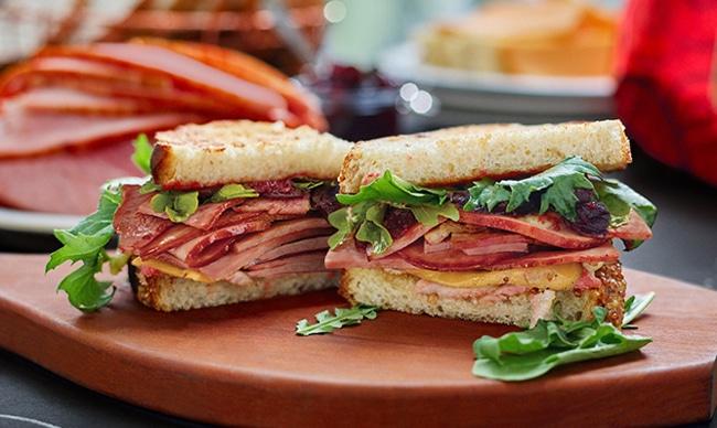 Leftover Ham Recipes on UrbanBlissLife.com