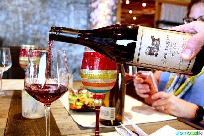 Zesta-Cucina-Wine-Pour