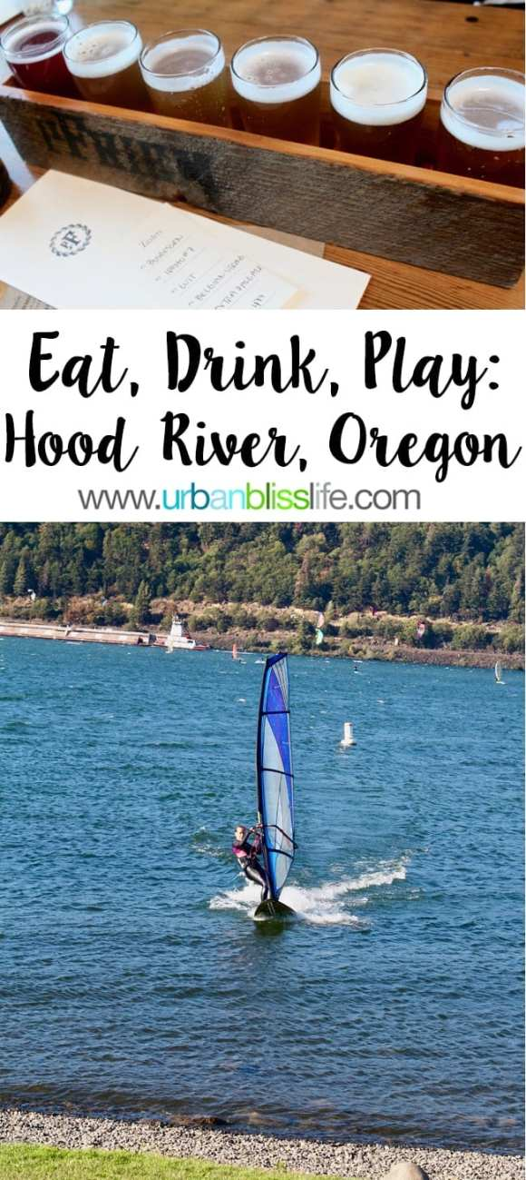 Travel Bliss: Hood River, Oregon