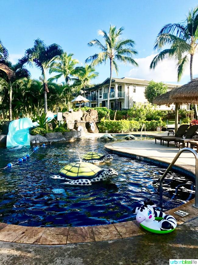 Kauai Westin Princeville Ocean Resort Villas Hawaii hotel review on UrbanBlissLife.com