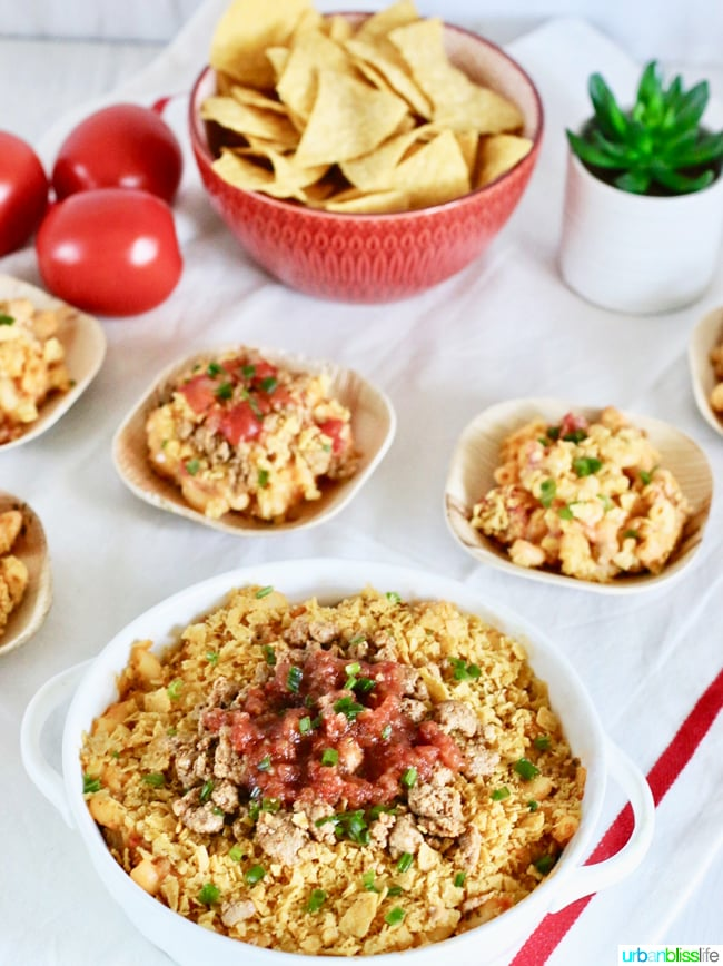 Salsa Food Competition Recipe