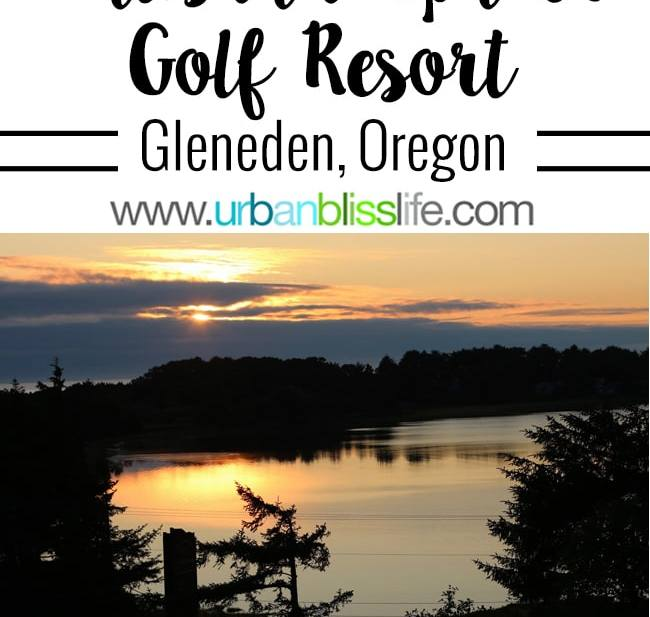 Salishan Spa and Golf Resort hotel review family travel on UrbanBlissLife.com