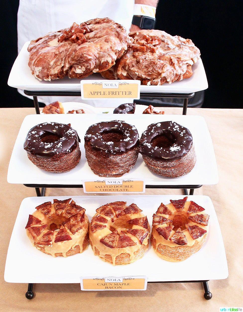 Feast Portland 2017 Best Bites and Sips, Grand Tasting, on UrbanBlissLife.com