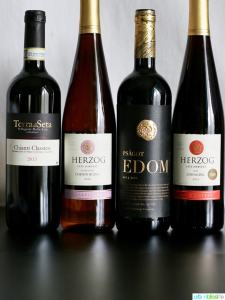 Kosher Wines 2017 on UrbanBlissLife.com