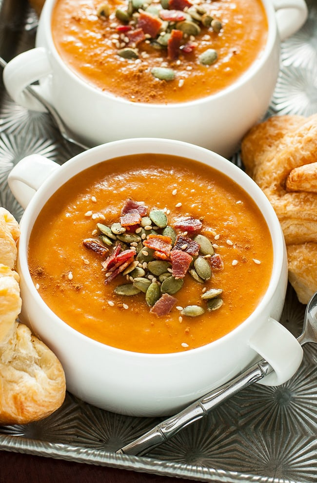 Delicious 20 Best Fall Soup Recipes To Warm You Up