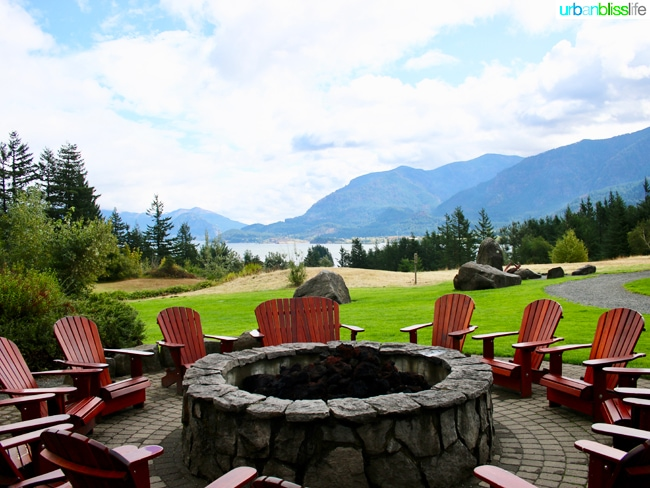 Skamania Lodge: Rustic Getaway & Aerial Park Adventures (Stevenson, Washington)