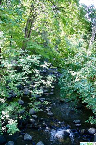 Ashland Oregon Travel Guide - Lithia Park