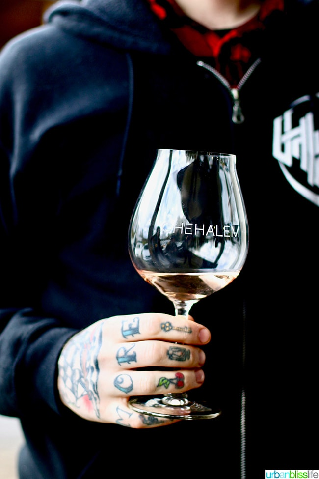 Chehalem Winery