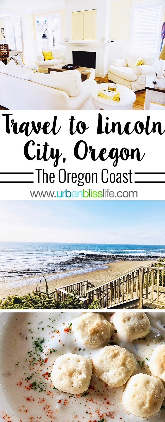 Oregon Coast Travel Guide: Lincoln City, Oregon