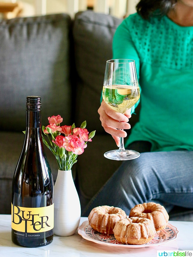 Mother's Day Butter Chardonnay