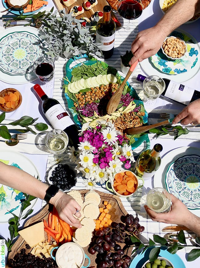 How to Throw the Perfect Summer Soiree