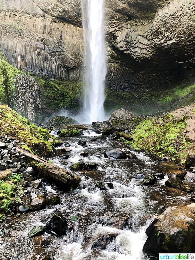 Road Trip: Portland, Oregon to Yakima, Washington