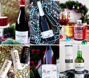 2018 Holiday Wine and Spirits Gift Guide: Wine, Spirits, and More - on UrbanBlissLife.com