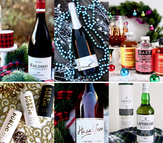 Holiday Wine and Spirits Gift Guide