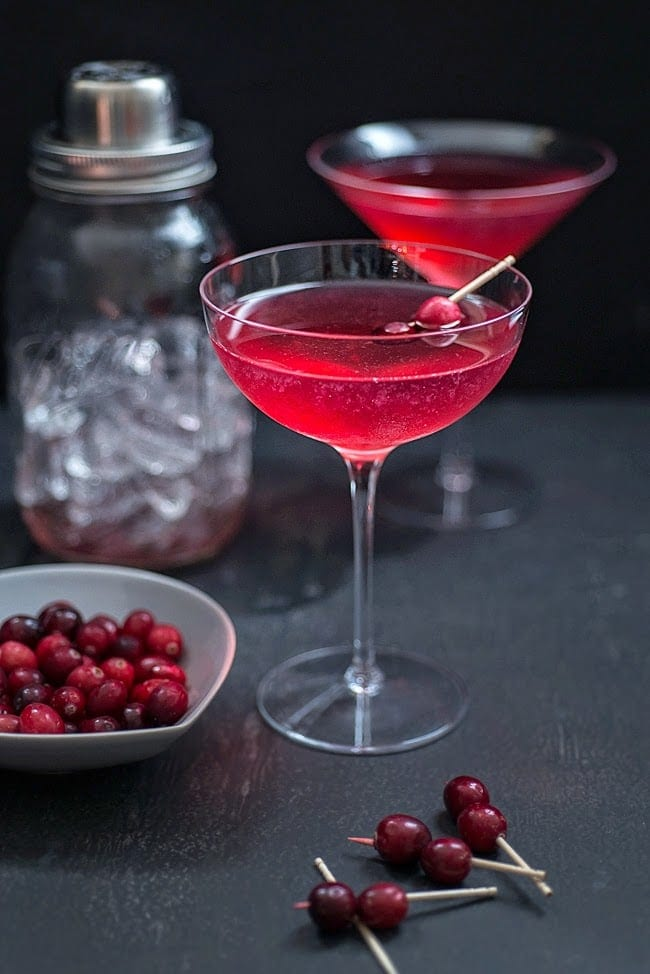 red queen cocktail