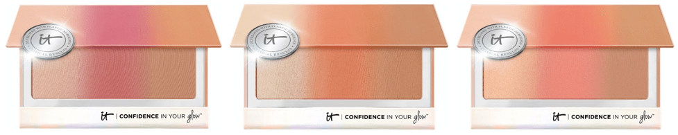 confidence in your glow