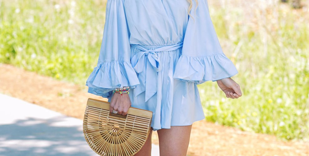 bell-sleeve-romper-chicwish