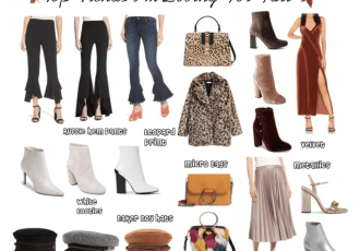 top-fall-fashion-trends-to-try