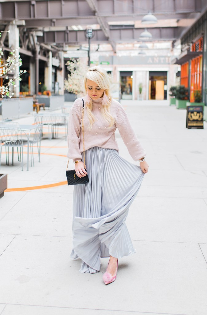 the-pleated-skirt-that-makes-a-statement-atlanta-fashion-blogger