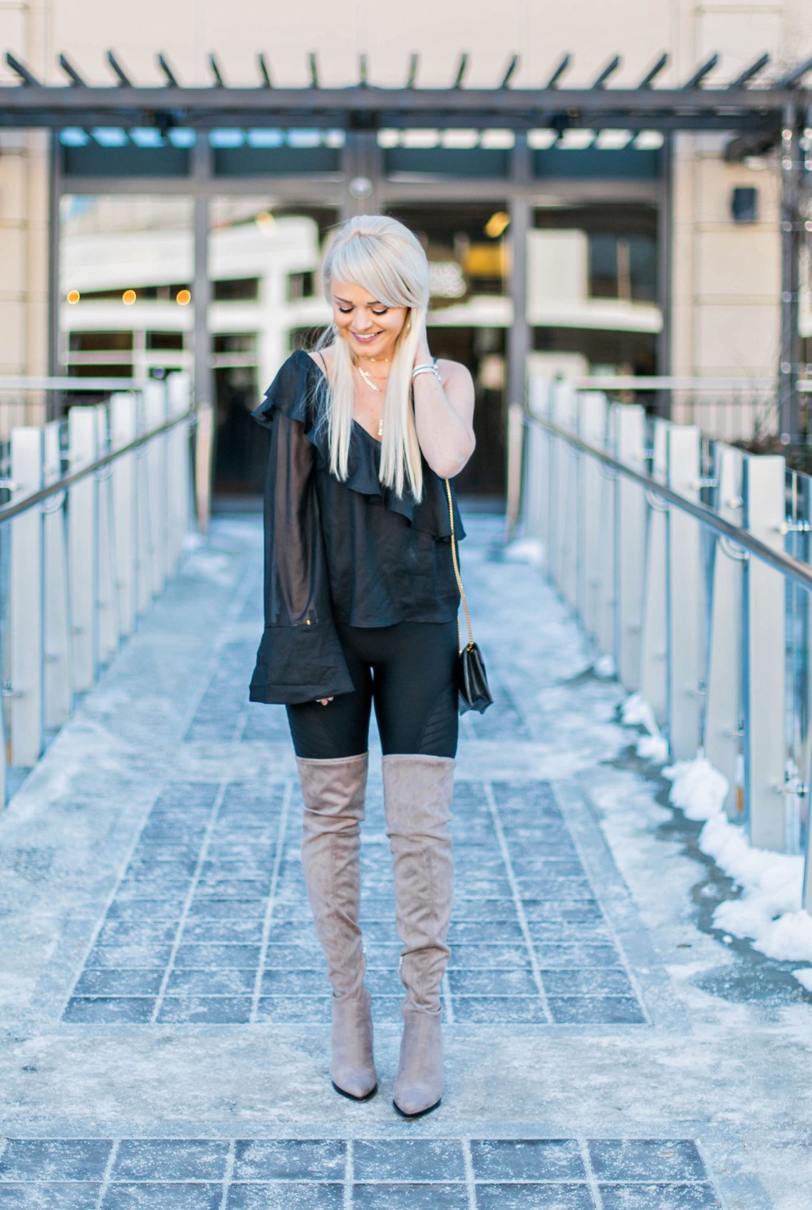 one-shoulder-top-for-27-nordstrom-marc-fisher-suede-boots-winter-fashion-blogger