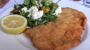 Delicious Lunch at Piccolo Sogno Due