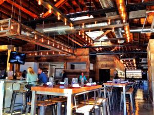 CheapWeek: Barcocina, Breakroom Brewery and PIQNIQ