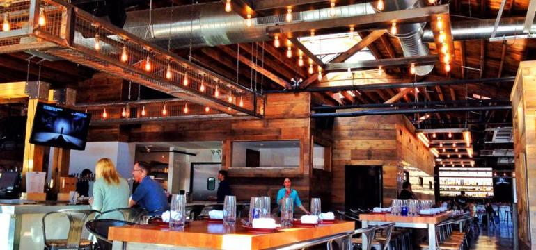 CheapWeek: Barcocina, Breakroom Brewery and PIQNIQ