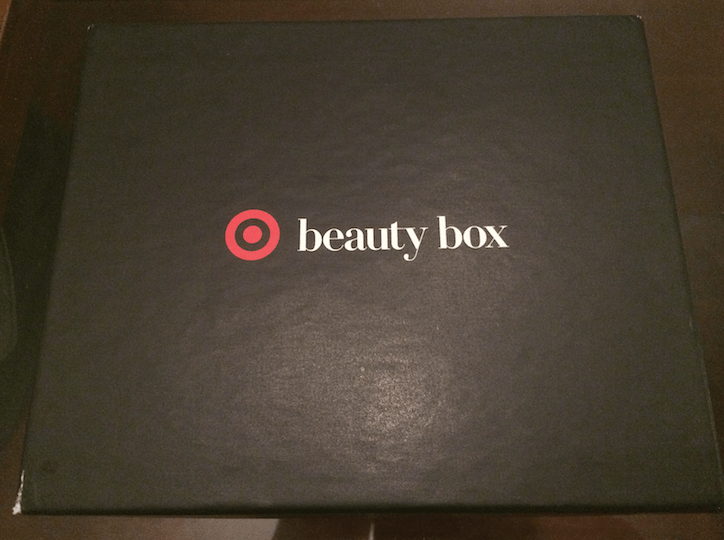 Target Beauty Box Subscription Box