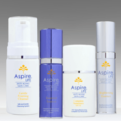 aspire life products
