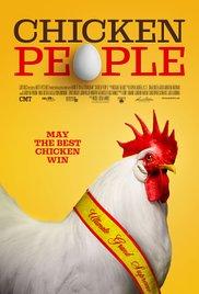 Chicken People Movie Poster