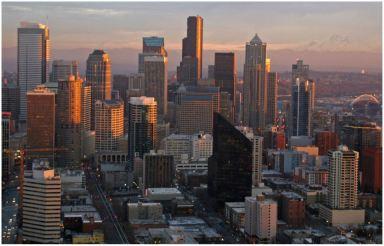 Seattle [Randy Simes]