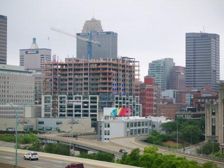 Residential Construction in Cincinnati [Travis Estell]