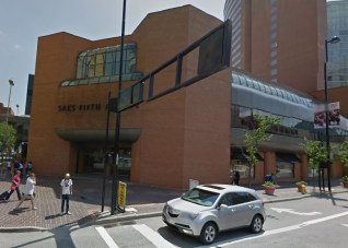 Saks Fifth Avenue [Google Street View]
