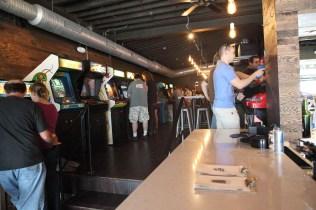 16-Bit Bar+Arcade Cbus Interior [Sam Howzit]
