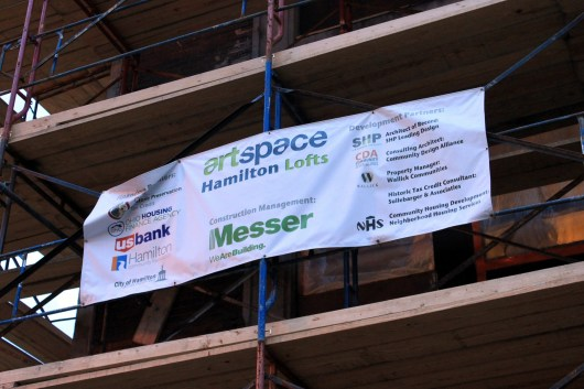 Construction Banner [David Emery]
