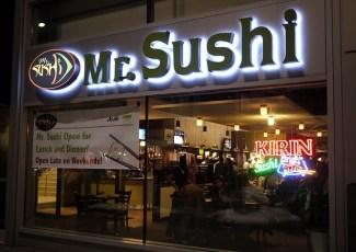 Mr. Sushi [5chw4r7z]