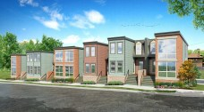 Northern Townhomes [Provided]