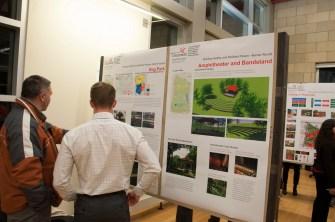 Burnet Woods Discussion at Open House [Ji Li]