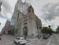 St. Louis Church [Google Street View]