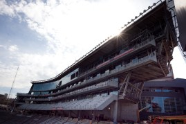 Nippert Stadium 3