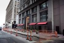 Streetcar Construction 3