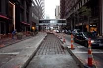 Streetcar Construction 5