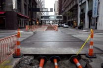 Streetcar Construction 7