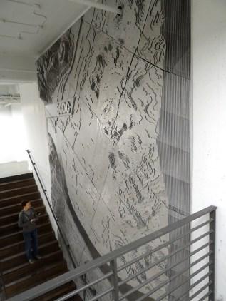 Aluminnati Art Installation [Provided]