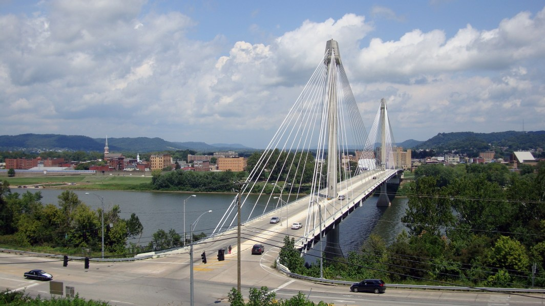 U.S. Grant Bridge [Terry Johnson]