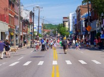 Cincy Summer Streets