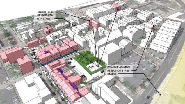 Broadway Square Development Plan [Provided]