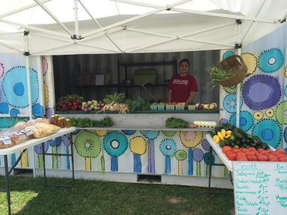Walnut Hills Farmstand [Provided]
