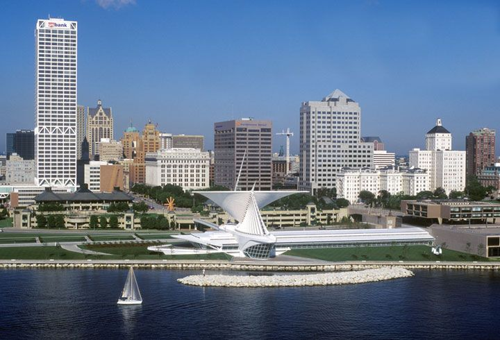 Milwaukee [Provided]